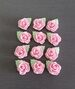 Rose Cake Toppers