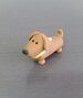 dachshund Cupcake toppers