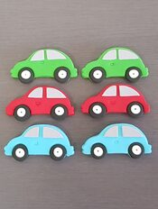 Edible Car Toppers