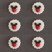 Mickey Mouse cake decorations